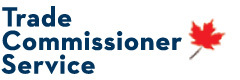 Trade Commissioner Service logo