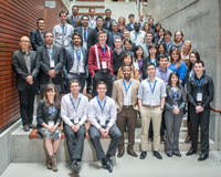 The Western Canada Student Summit on P3s