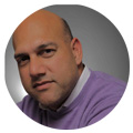Salim Ismail Photo